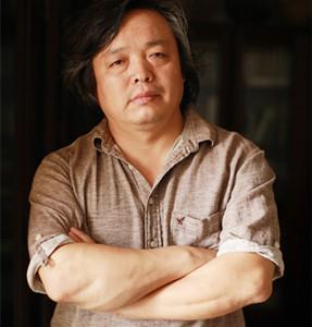 刘星教授花鸟画赏析